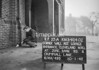 SD840223A, Ordnance Survey Revision Point photograph in Greater Manchester