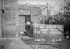 SD840323A, Ordnance Survey Revision Point photograph in Greater Manchester