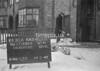 SD820330A, Ordnance Survey Revision Point photograph in Greater Manchester