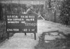 SD810160A, Ordnance Survey Revision Point photograph in Greater Manchester