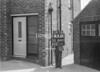 SD840349A, Ordnance Survey Revision Point photograph in Greater Manchester
