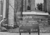 SD840158A, Ordnance Survey Revision Point photograph in Greater Manchester