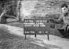 SD810179B, Ordnance Survey Revision Point photograph in Greater Manchester