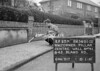 SD810283R, Ordnance Survey Revision Point photograph in Greater Manchester