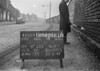 SD820348A, Ordnance Survey Revision Point photograph in Greater Manchester