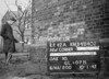 SD840242A, Ordnance Survey Revision Point photograph in Greater Manchester