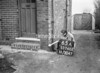 SD760265A, Ordnance Survey Revision Point photograph in Greater Manchester