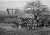 SD750072B, Ordnance Survey Revision Point photograph in Greater Manchester