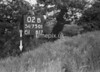 SD750102B, Ordnance Survey Revision Point photograph in Greater Manchester