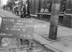 SD770169A, Ordnance Survey Revision Point photograph in Greater Manchester