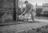 SD760263B, Ordnance Survey Revision Point photograph in Greater Manchester