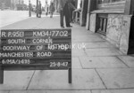 SD770295B, Ordnance Survey Revision Point photograph in Greater Manchester