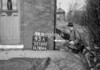 SD760295A, Ordnance Survey Revision Point photograph in Greater Manchester