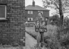 SD770001B, Ordnance Survey Revision Point photograph in Greater Manchester