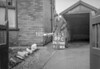 SD760089C, Ordnance Survey Revision Point photograph in Greater Manchester