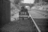 SD750059B, Ordnance Survey Revision Point photograph in Greater Manchester