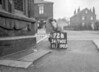 SD760272B, Ordnance Survey Revision Point photograph in Greater Manchester