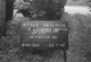 SD810484B, Ordnance Survey Revision Point photograph in Greater Manchester