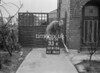 SD810633K, Ordnance Survey Revision Point photograph in Greater Manchester