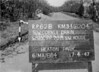 SD820462B, Ordnance Survey Revision Point photograph in Greater Manchester