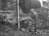 SD790697A, Ordnance Survey Revision Point photograph in Greater Manchester