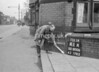 SD800641A, Ordnance Survey Revision Point photograph in Greater Manchester