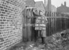 SD790601K, Ordnance Survey Revision Point photograph in Greater Manchester
