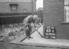 SD800663B, Ordnance Survey Revision Point photograph in Greater Manchester