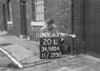 SD810420L, Ordnance Survey Revision Point photograph in Greater Manchester
