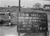 SD820450B, Ordnance Survey Revision Point photograph in Greater Manchester