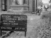 SD820500A, Ordnance Survey Revision Point photograph in Greater Manchester