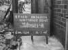 SD810442B, Ordnance Survey Revision Point photograph in Greater Manchester