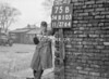 SD810575B, Ordnance Survey Revision Point photograph in Greater Manchester