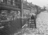 SD790604A, Ordnance Survey Revision Point photograph in Greater Manchester