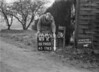 SD790549K, Ordnance Survey Revision Point photograph in Greater Manchester