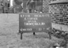 SD810501B, Ordnance Survey Revision Point photograph in Greater Manchester