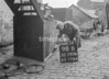 SD790698B, Ordnance Survey Revision Point photograph in Greater Manchester