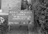 SD810442A, Ordnance Survey Revision Point photograph in Greater Manchester