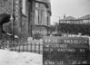 SD820401A, Ordnance Survey Revision Point photograph in Greater Manchester