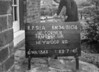 SD810491A, Ordnance Survey Revision Point photograph in Greater Manchester