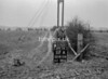 SD810617A, Ordnance Survey Revision Point photograph in Greater Manchester