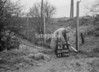 SD790662A, Ordnance Survey Revision Point photograph in Greater Manchester