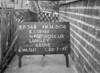 SD810454B, Ordnance Survey Revision Point photograph in Greater Manchester