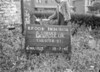 SD810400B, Ordnance Survey Revision Point photograph in Greater Manchester