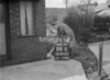 SD810504B, Ordnance Survey Revision Point photograph in Greater Manchester