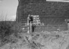 SD780585A, Ordnance Survey Revision Point photograph in Greater Manchester