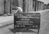 SD800498L, Ordnance Survey Revision Point photograph in Greater Manchester