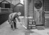 SD790692B, Ordnance Survey Revision Point photograph in Greater Manchester