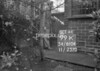 SD810499K, Ordnance Survey Revision Point photograph in Greater Manchester