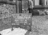 SD810428B, Ordnance Survey Revision Point photograph in Greater Manchester